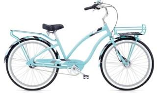 Electra Bicycle - Daydreamer 3i von Connys Fahrradladen, 23769 Fehmarn OT Burg