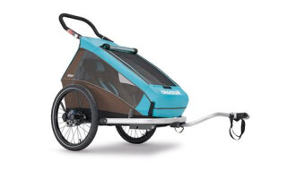 Croozer Kid for 1 Plus von RADHAUS GmbH, 85053 Ingolstadt