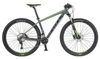 Scott Scale 960 grey/black/green von Schulz GmbH, 77955 Ettenheim