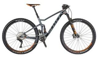 Scott Spark 910 grey/black/orange von Schulz GmbH, 77955 Ettenheim