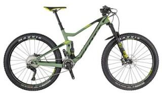 Scott Genius 710 green/black/yellow von Schulz GmbH, 77955 Ettenheim
