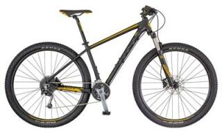 Scott Aspect 930 black/yellow von Schulz GmbH, 77955 Ettenheim