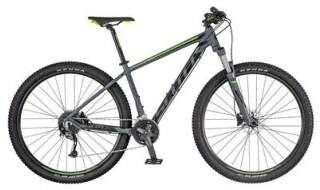 Scott Aspect 940 grey/green von Schulz GmbH, 77955 Ettenheim