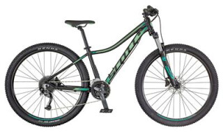 Scott Contessa 710 black/green von Schulz GmbH, 77955 Ettenheim