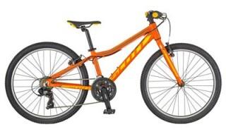 Scott Scale JR 24 Rigid fork orange/yellow/black von Schulz GmbH, 77955 Ettenheim