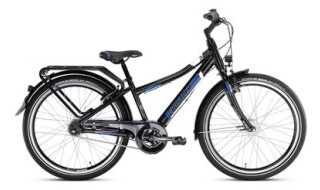 Puky Crusader 24-7 Alu city light von Fahrrad Wollesen, 25927 Aventoft