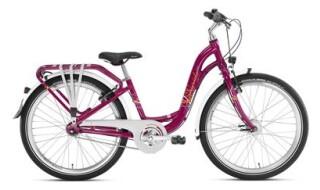 Puky Skyride 24-7 Alu light von Fahrrad Wollesen, 25927 Aventoft