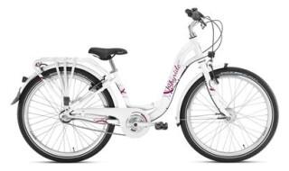 Puky Skyride 24-3 Alu light von Fahrrad Wollesen, 25927 Aventoft