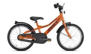 Puky ZLX 18 Alu Racing Orange von Fahrrad Imle, 74321 Bietigheim-Bissingen