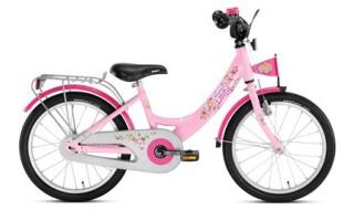 Puky ZL 18 Alu Prinzessin Lillifee von Fahrrad Imle, 74321 Bietigheim-Bissingen