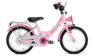 Puky ZL 16 Alu Prinzessin Lillifee von Fahrrad Imle, 74321 Bietigheim-Bissingen