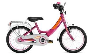 Puky ZL 16 Alu Edition Berry von Fahrrad Imle, 74321 Bietigheim-Bissingen