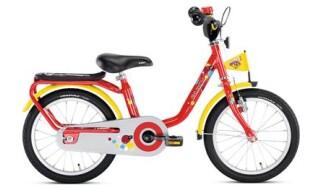 Puky Z 6 von Fahrrad Wollesen, 25927 Aventoft