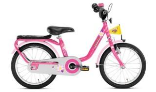 Puky Z 6 Lovely Pink 16 Zoll Kinderfahrrad von Fahrrad Imle, 74321 Bietigheim-Bissingen