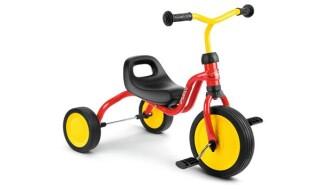 Puky Dreirad Fitsch rot von Lamberty, Fahrräder und mehr, 25554 Wilster