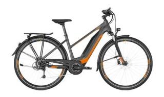 Bergamont E-Horizon 6.0 Lady von Fahrrad & Meer, 25335 Elmshorn