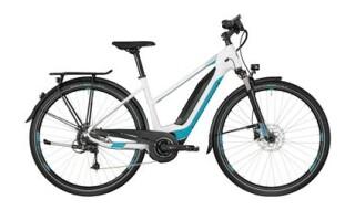 Bergamont E-Horizon 7.0 500 Lady white-blue 2018 von Fahrrad Imle, 74321 Bietigheim-Bissingen