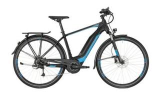 Bergamont E-Horizon 7.0 500 Gent blau-schwarz 2018 von Fahrrad Imle, 74321 Bietigheim-Bissingen