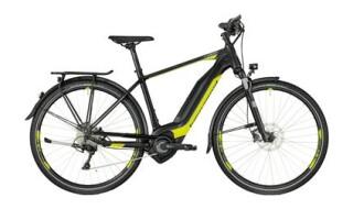 Bergamont E-Horizon 8.0 Gent black-lime-silver 2018 von Fahrrad Imle, 74321 Bietigheim-Bissingen