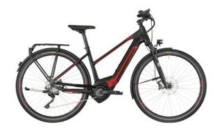 Bergamont E-Horizon Elite Lady black-red 2018 von Fahrrad Imle, 74321 Bietigheim-Bissingen
