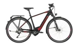 Bergamont E-Horizon Elite Herren black-red 2018 von Fahrrad Imle, 74321 Bietigheim-Bissingen