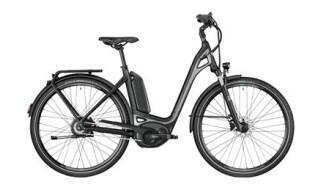 Bergamont E-VILLE N330 black-dark silver 2018 von Fahrrad Imle, 74321 Bietigheim-Bissingen
