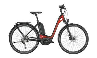 Bergamont E-Ville XT black/red matt/shiny von Schulz GmbH, 77955 Ettenheim