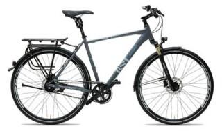 Gudereit Premium 11 EVO 2018 von Zweirad Beilken GmbH & Co. KG, 26125 Oldenburg