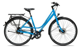 Gudereit Premium 8.0 evo lite von Fahrrad Wollesen, 25927 Aventoft