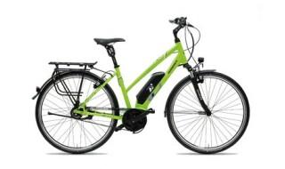 Gudereit Premium E 8 von Zweiradfachgeschäft Hochrath, 46399 Bocholt - Holtwick