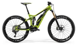 Merida eOne Sixty 900 E von Kirscht Fahrrad exklusiv, 07743 Jena