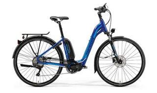 Merida E-Spresso City 600EQ, 53cm, blau von Fahrrad Heidemann, 54290 Trier