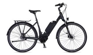 e-bike manufaktur DR3I Damen, tiefer Durchstieg von conRAD Fahrräder in Findorff, 28215 Bremen