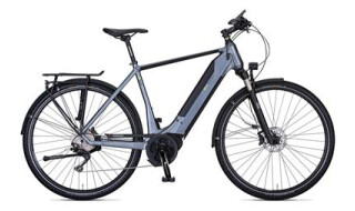 e-bike manufaktur 13zehn Continental Mittelmotor von Bleker GmbH, 46348 Raesfeld