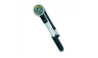 Topeak Pocket Shock DXG von FAHRRADIES Fahrradfachgeschäft GmbH, 06108 Halle Saale