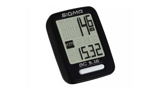 Sigma BC 5.16 von FAHRRADIES Fahrradfachgeschäft GmbH, 06108 Halle Saale