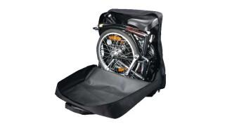 Brompton Seglertasche von FAHRRADIES Fahrradfachgeschäft GmbH, 06108 Halle Saale