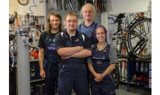 Speiche Inspektion Fahrrad von Speiche RV Zweirad GmbH, 28203 Bremen