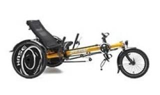 Hase Bikes Trix von Fahrrad Fiolka GmbH & Co. KG, 45711 Datteln