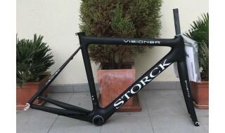Storck Visioner C Carbon Rahmenset von Neckar - Bike, 71691 Freiberg am Neckar