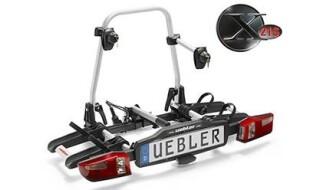 Uebler X21 S von Bike Service Gruber, 83527 Haag in OB
