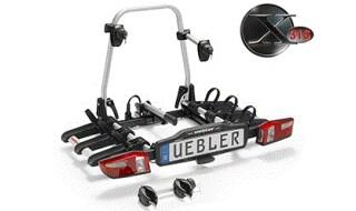 Uebler X 31 S von Zweiradfachgeschäft Hochrath, 46399 Bocholt - Holtwick