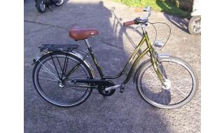 BBF Vassa von Zweirad Eizenhammer, 94496 Ortenburg
