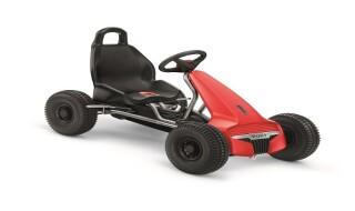 Puky F 550L Go Cart von 2-Rad Esser GmbH & Co. KG, 97941 Tauberbischofsheim