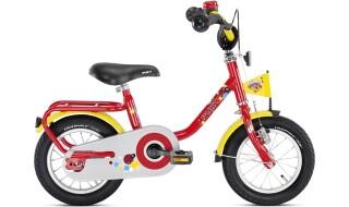Puky Z 2 12 Zoll Kinderfahrrad Rot von 2-Rad Esser GmbH & Co. KG, 97941 Tauberbischofsheim