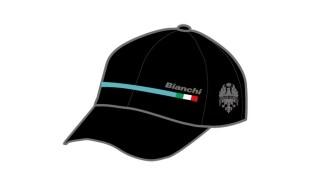 Bianchi Baseball Cap von Rad-Sportshop Odenwaldbike, 64653 Lorsch