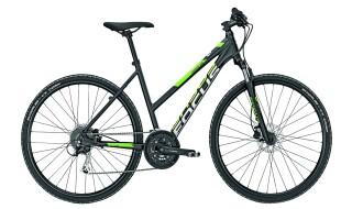 Focus Crater Lake 3.0 Cross Bike von 2-Rad Esser GmbH & Co. KG, 97941 Tauberbischofsheim