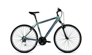 Univega Terreno 200 Cross Bike Herren von 2-Rad Esser GmbH & Co. KG, 97941 Tauberbischofsheim