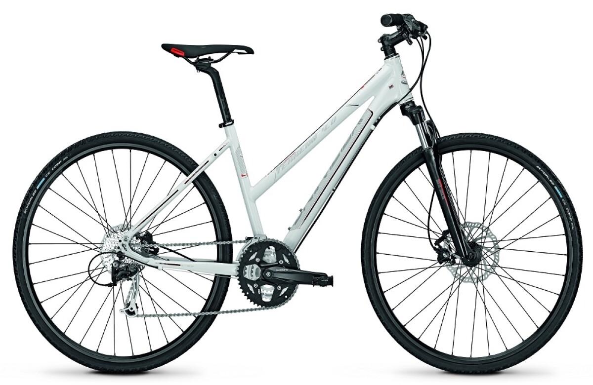univega terreno 4 0 cross bike damen von 2. Black Bedroom Furniture Sets. Home Design Ideas