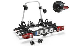 Uebler X31S von Fahrradladen Rückenwind GmbH, 61169 Friedberg (Hessen)